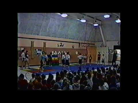 Midtlantic Gymnastics Center (MAGC) 2004 Performance