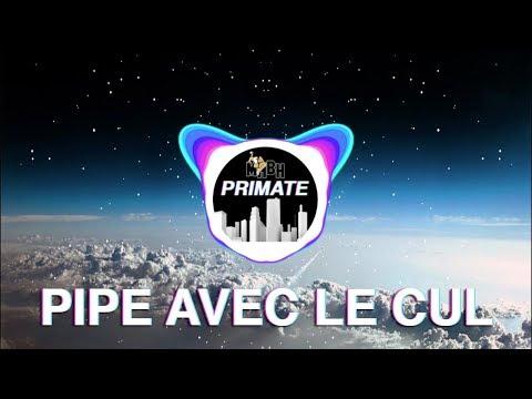 Mohand Baha Feat. Laurent Pierre - Pipe avec le cul - Primate 🦍