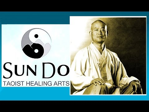 SunDo - Ancient Science for the Future - Master Hyunmoon Kim