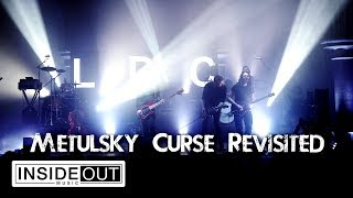 LONG DISTANCE CALLING - Metulsky Curse Revisited (Teaser)