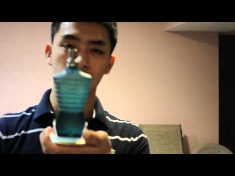 How to Open Le Male by Jean Paul Gaultier + Bonus Review
