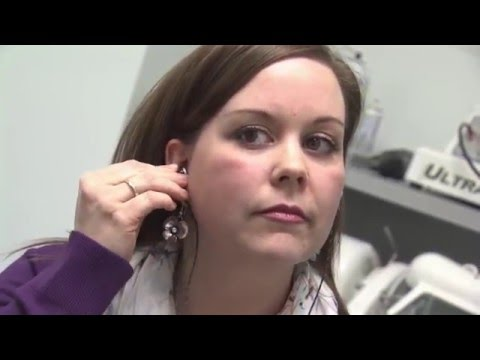 Hudson's Bay Hearing Aid Centre