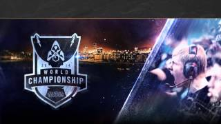Emmanuel Lipszyc, Sébastien Lipszyc - Rock The Disco ( World Championship 2014 League Of Legends )