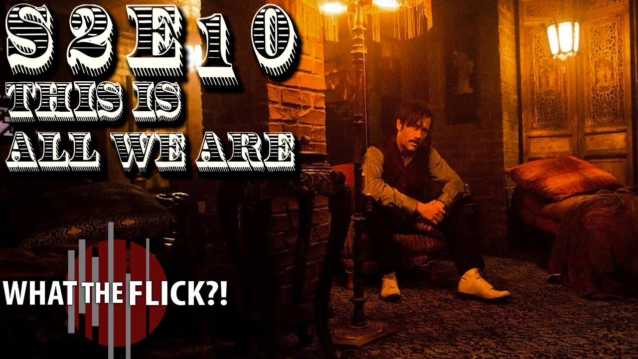 """Download The Knick """"This Is All We Are"""" (S2E10) Review"""