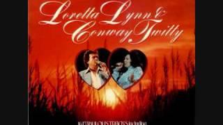Conway Twitty and Loretta Lynn- Country Bumpkin YouTube Videos