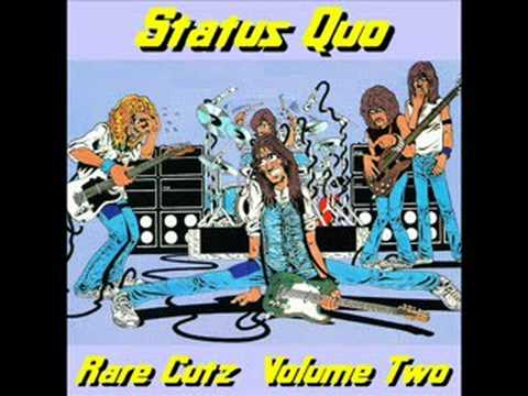 Status Quo - Don't Give It Up