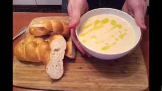 Running Cheff Постная еда Хумус видео рецепт