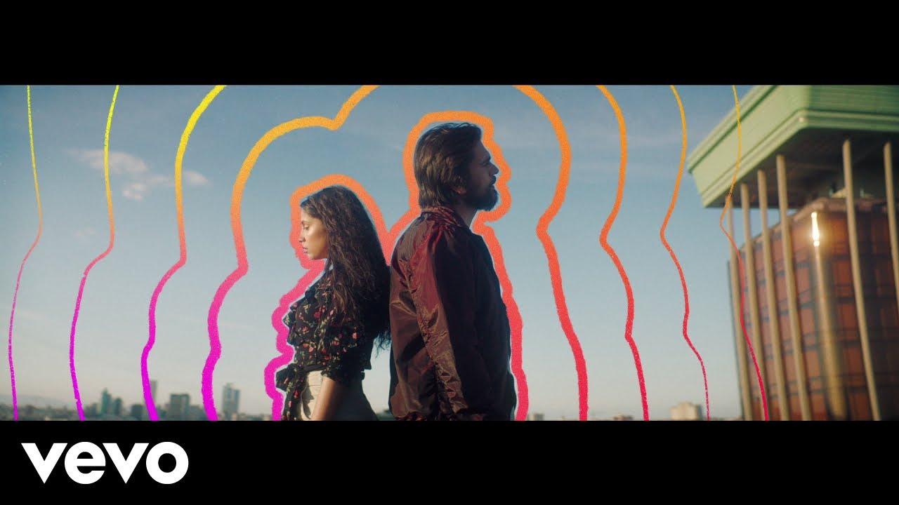Juanes - Querer Mejor ft. Alessia Cara