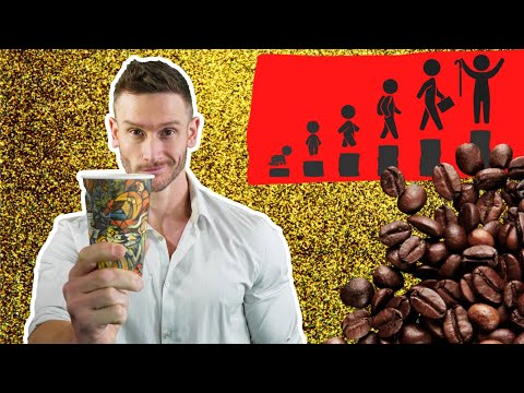 New Study! Coffee + Fasting Supports Longevity