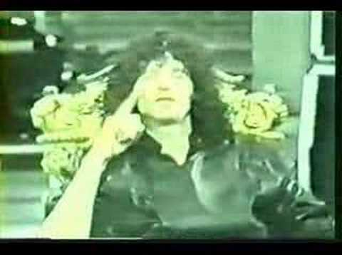 Howard Stern 1987 Fox Pilot 1