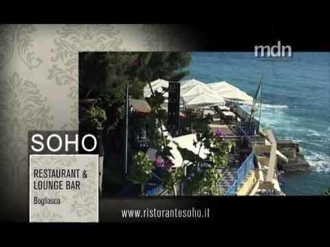 Ristorante Soho Genova - www.ristorantesoho.it