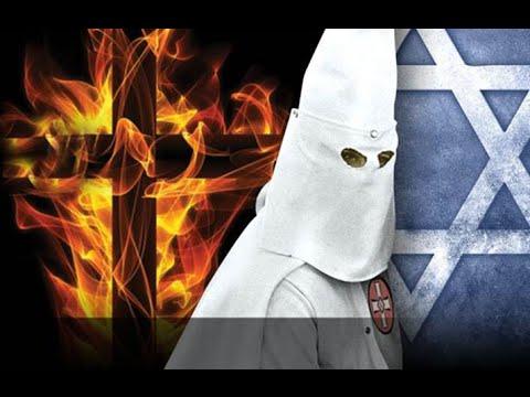 Ku Klux Klan Klansman converts to Judaism