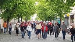 Montagsspaziergang in Bernburg