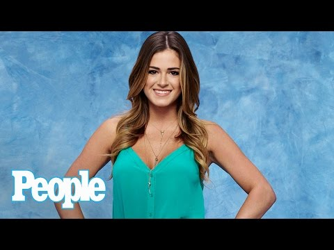 Bachelorette: JoJo Fletcher On Jordan Rodgers Romance, Wedding Plans & Kids! | People NOW | People