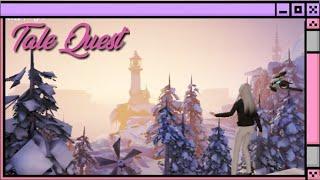 Midnight Voice Secret Room | Tale Quest Silver | Dragon Raja