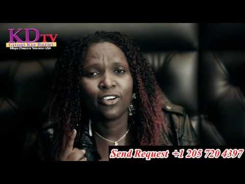Kikuyu Latest Gospel MIX Artist living in America