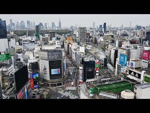 Japan Sinks Into a Recession With Worst Yet to Come