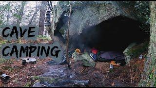 Sleeping Under A Rock!