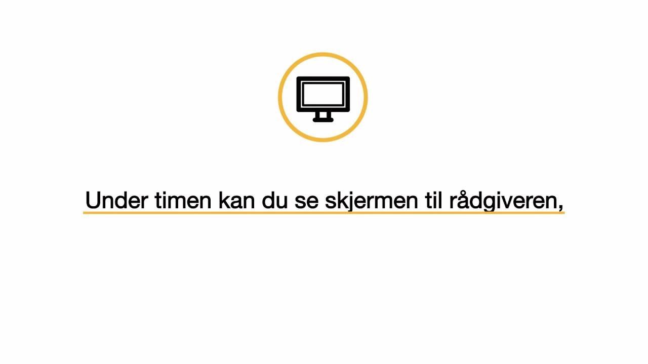digital rådgiving