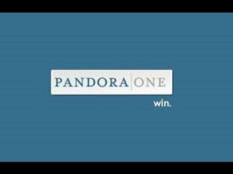 Pandora one FREE+download songs *2017*