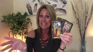 Pisces - Authenticity Brings you Marriage & Money    March 2019
