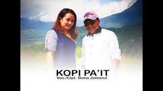 Bona Jemarut - KOPI PAIT - Lagu Romantis Manggarai Terbaru 2020