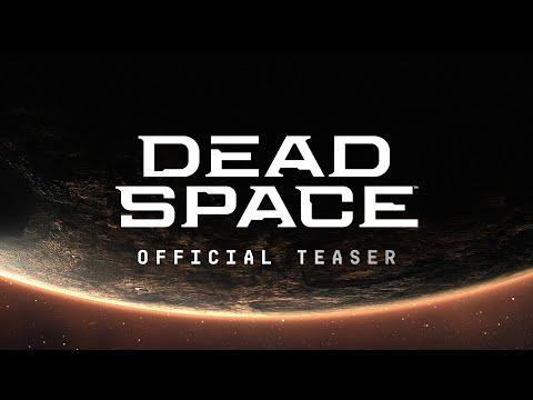 Teaser trailer oficial de Dead Space - EA Play Live 2021