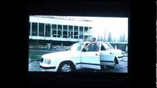 Фрагмент сериала  Чернобыль  на ТНТ Зона отчуждения премьера 2014!