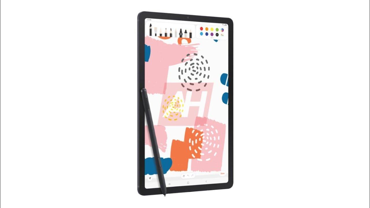 Harga dan Spesifikasi Galaxy Tab S6 Lite dari Samsung