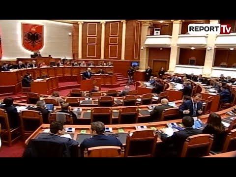 Buxheti në Kuvend,Rama:Shifra optimiste, Shqipëria me rritjen ekonomike më të lartë në rajon