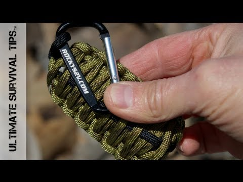 Rocky S2V Survival Grenade - FULL REVIEW - A Cool Looking Survival Kit from Rocky Brands