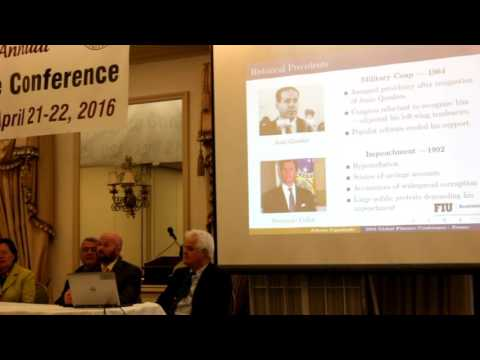 2016 Global Finance Conference (2 of 7)
