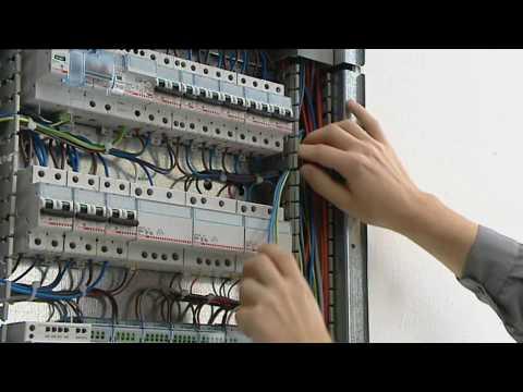Schema Collegamento Bticino 5860 : Bticino flatwall installation guide youtube