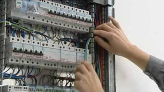 BTicino Flatwall Installation Guide