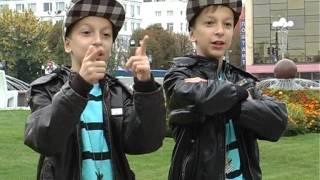 Kraina talantiv Cherkasy ANONS