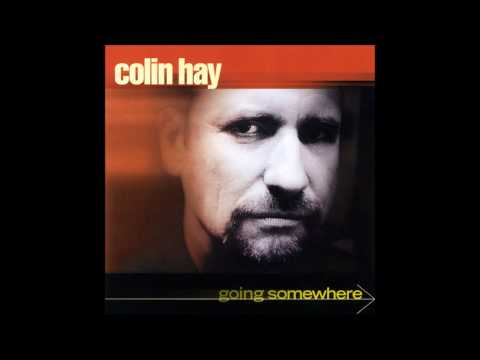 Colin Hay - Waiting For My Real Life To Begin (With Lyrics)