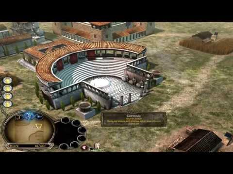 Почти обзор 3 The Peloponnesian Wars mod for BFME 2