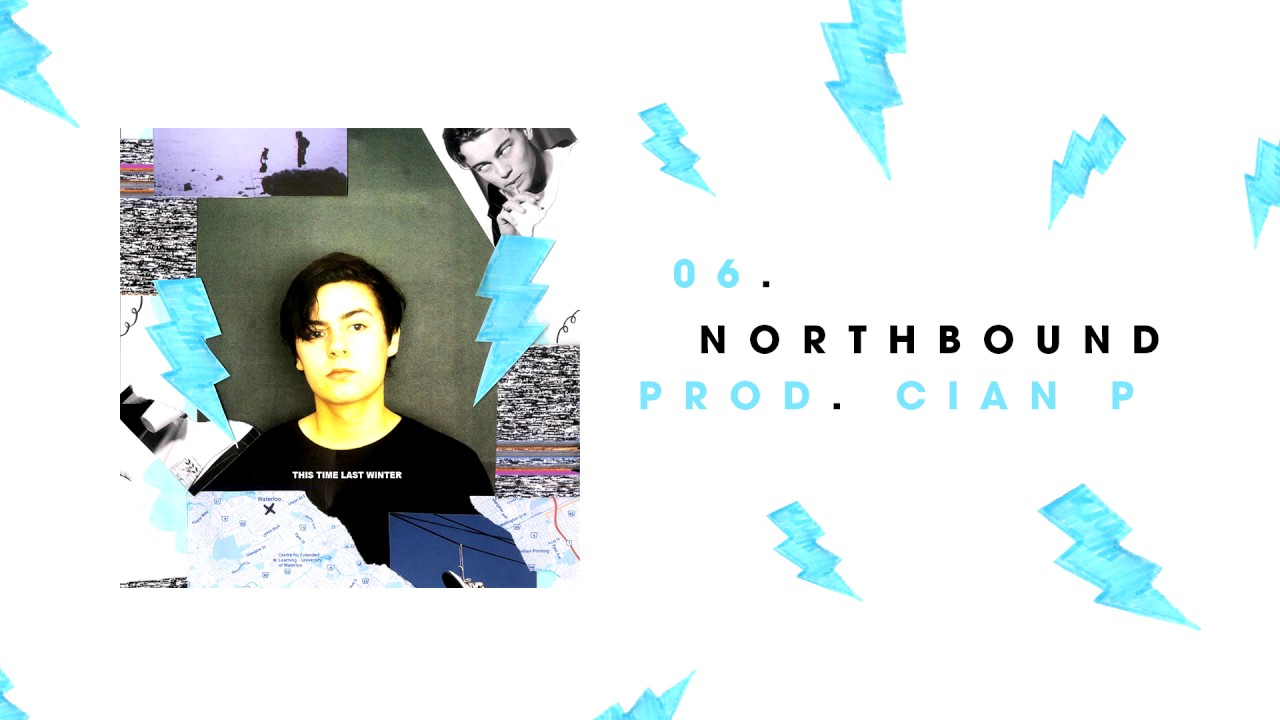 Young Lungs – Northbound (prod. Cian P)