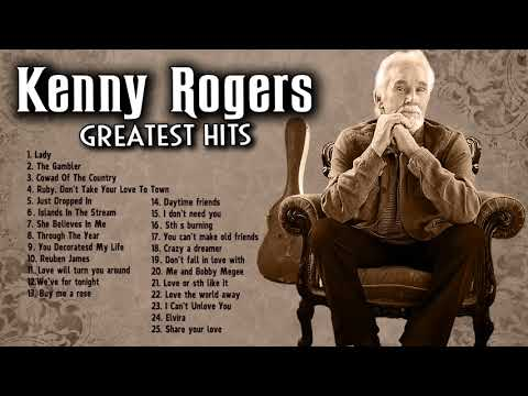 Kenny Rogers Song