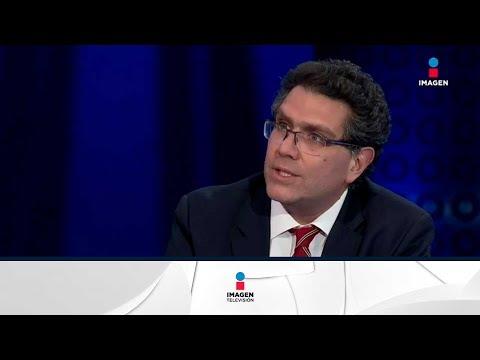 Entrevista con Armando Ríos Piter, INE lo descalifica por firmas falsas | Noticias con Ciro