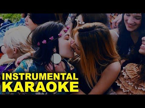 Achille Lauro ft. Gemitaiz: ULALALA (Karaoke - Instrumental)