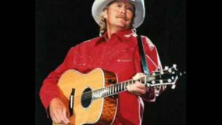"Alan Jackson ""Kiss An Angel Good Mornin"