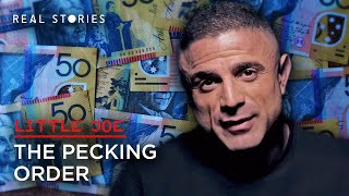 Little Joe | Episode 5 - The Pecking Order | Real Stories