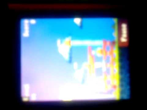 Angry Bird Game On Nokia X3