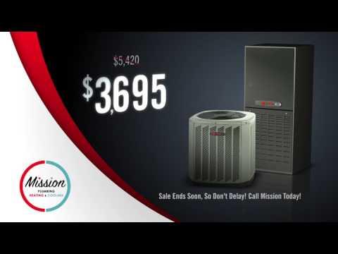 Kansas City Air Conditioning And Hvac Mission Phc