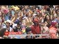 На карнавал до Ріо де Жанейро з 39 їхалися сотні тисяч людей з різних куточків світу mp3