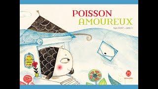 bande annonce de l'album Poisson amoureux