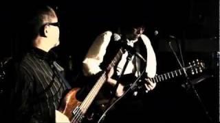 Opening Jam / Never In My Life (Mountain) - CABU Live at Otogi-Zoshi 22Dec2011 - Super Video Version