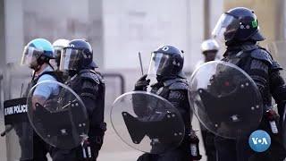 Politsiya islohoti: Ikki partiya nima xohlaydi?