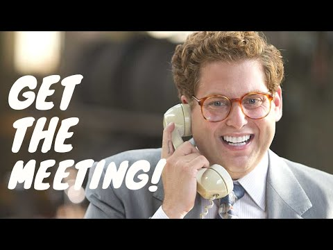 Cold Calling Appointment Setting: How to Book the Meeting on the 2nd Ask